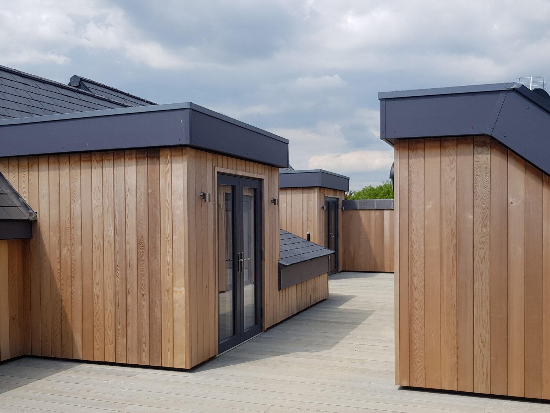 WLA Rustington Roof Terraces