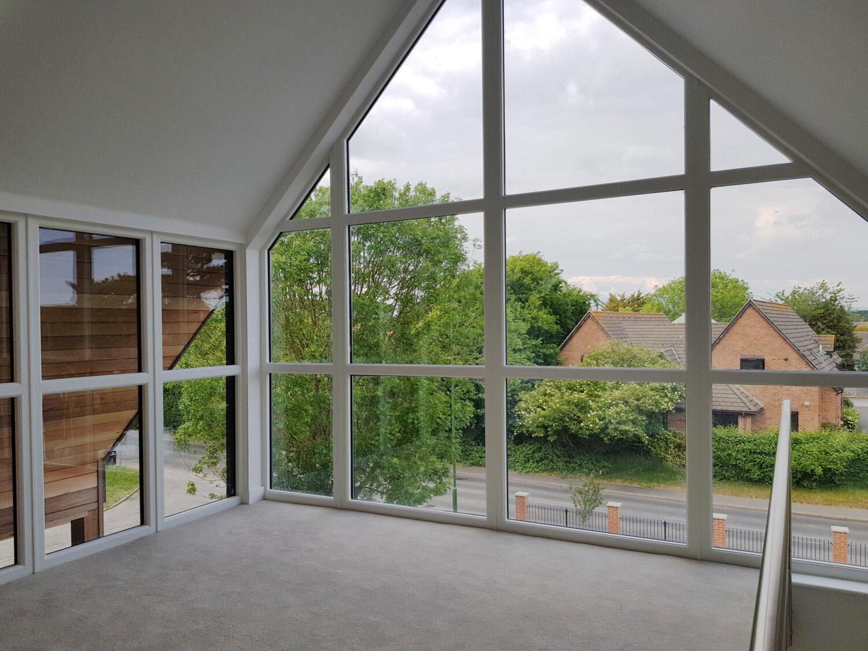 WLA Rustington Roof Form
