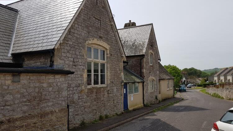 West Lulworth Former School